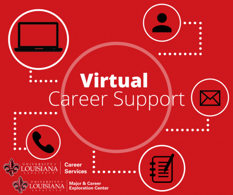 Virtual Career Support
